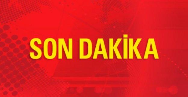 Irak'ta 16 Türk İşçi Kaçırıldı