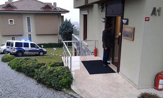 İş adamı Rafet Özsoy'a silahlı saldırı