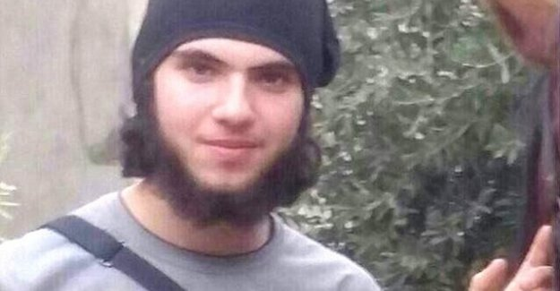 IŞİD 'Ayetullah'ın oğlunun kafasını kesti