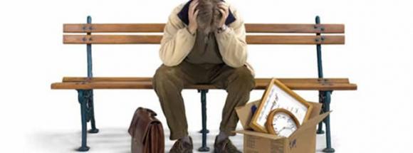 İşsizlik 5 yılın zirvesine tırmandı