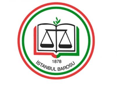 İstanbul Barosu: 'Yürütme yargıya müdahale edemez'