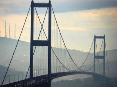 İstanbul Boğazı kapatıldı!