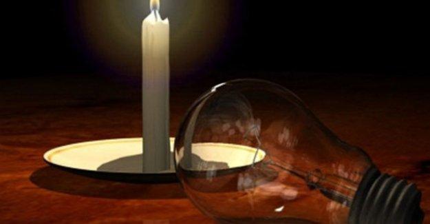 İstanbul'da 14 ilçede 22-23 Aralık'ta elektrikler kesik