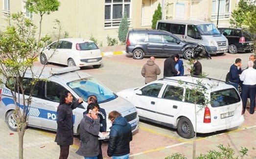 İstanbul'da bir Çeçen cinayeti daha