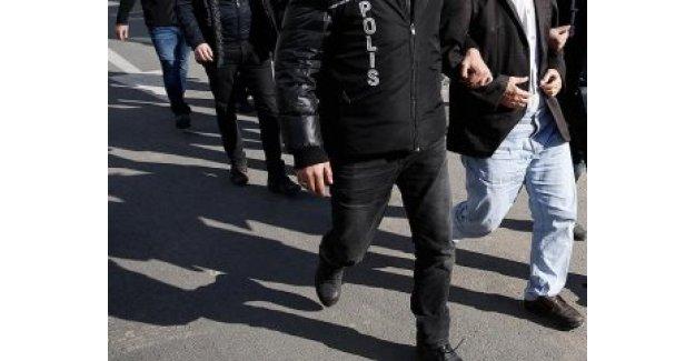 İstanbul'da DHKP-C'li 4 kişi tutuklandı