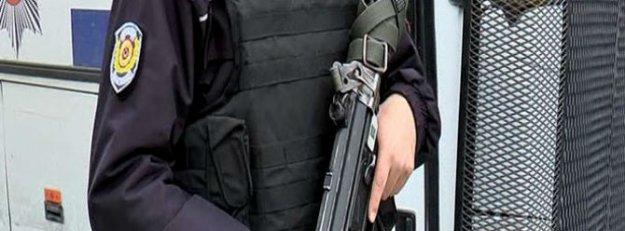 İstanbul'da geniş çaplı operasyon