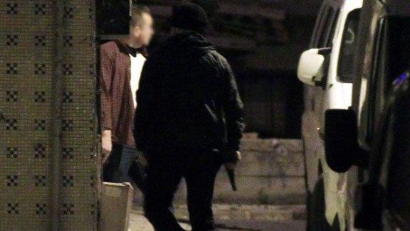 İstanbul'da operasyon: 40 kişi gözaltında