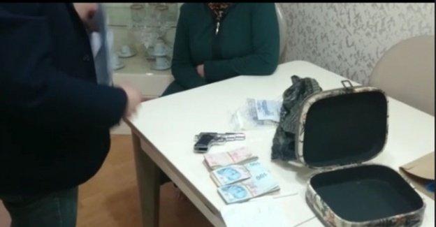 İstanbul'da PKK'nın finans kaynaklarına dev darbe
