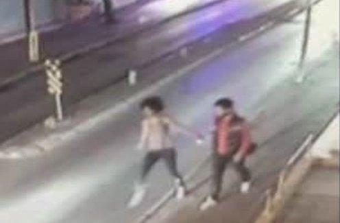 İstanbul'da tecavüze uğrayan ABD'li yaşadıklarını anlattı
