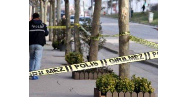 İstanbul'da temizlikçi kadın 5. kattan düştü