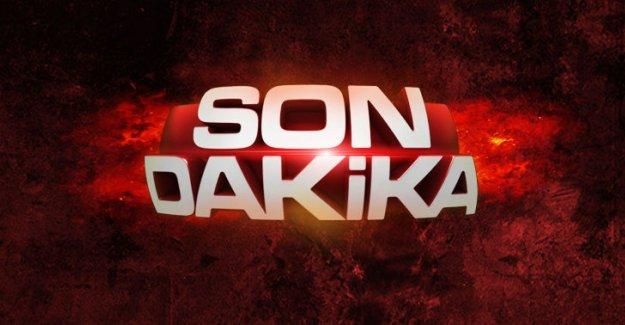 İstanbul'da tramvay kazası seferler iptal!  .