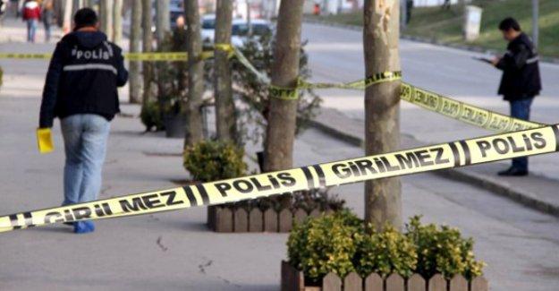 İstanbul'da Yeni Yılın İlk Cinayeti Köpek Yüzünden İşlendi