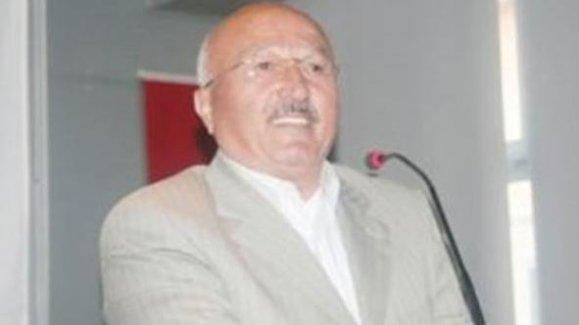 İstanbul eski Emniyet Müdürü Kazım Abanoz öldü