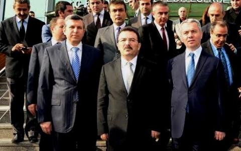 İstanbul İl Emniyet Müdürü, Çocuklar İçin Beylikdüzü'ndeydi