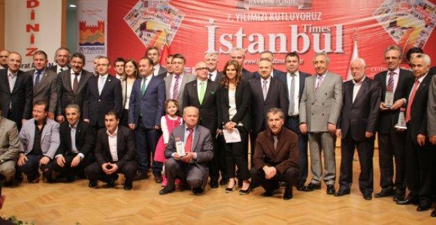 İstanbul Times bugün 9 yaşında