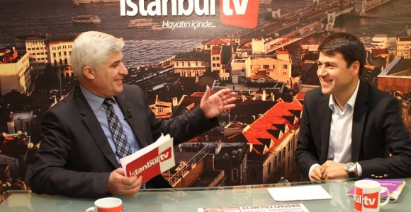 İstanbul Times Zeytinburnu'nun Nabzını Tutmaya Devam Ediyor