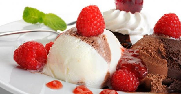 İstanbul'un En İyi 5 Dondurmacısı