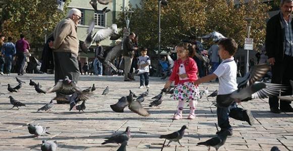 İstanbul'a bahar havası geliyor