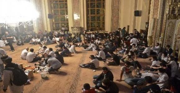 İstanbul'da 41. Gezi iddianamesi tamam