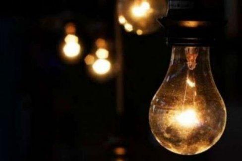 İstanbul'da bugün 12 ilçede elektrik kesintisi yaşanacak