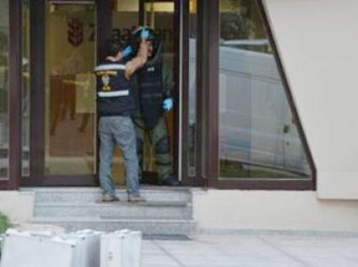 İstanbul'da dehşet veren olay