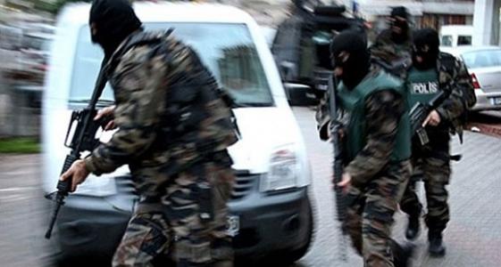 İstanbul'da esrarengiz bir 'terör' operasyonu