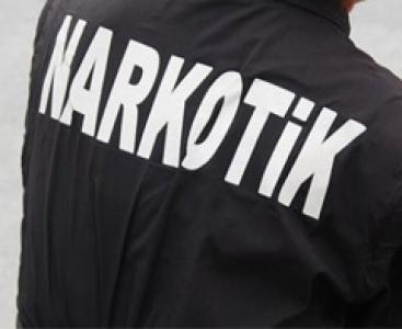 İstanbul'da helikopterli narkotik operasyonu