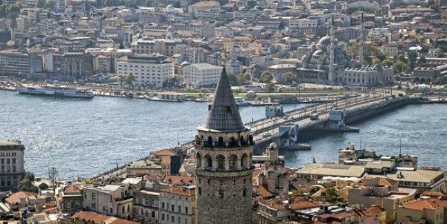İstanbul'da manzarasına doyum olmayan 5 lokasyon