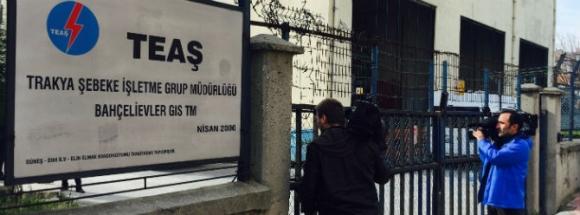 İstanbul'da trafo patladı: 1 ölü, 4 yaralı