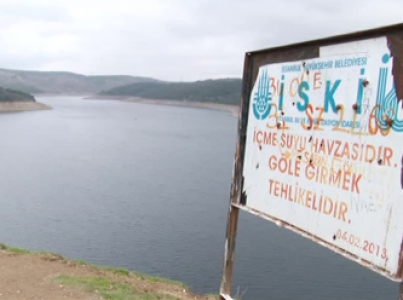 İstanbul'u bekleyen susuzluk tehlikesi!