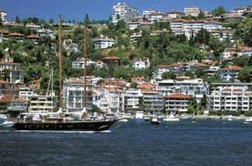 İstanbul'un En Pahalı Semti Bebek Rekora Koşuyor