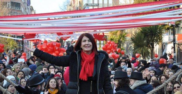 İstanbul'un Kalbi Avcılar'da Atıyor