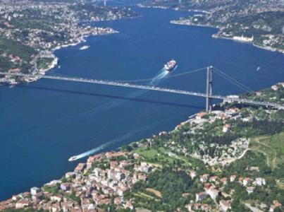 İstanbul'un taşı toprağı gerçekten altın oldu