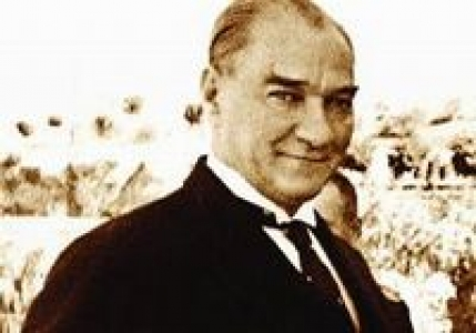 İşte Atatürk'ün Mercedes'i