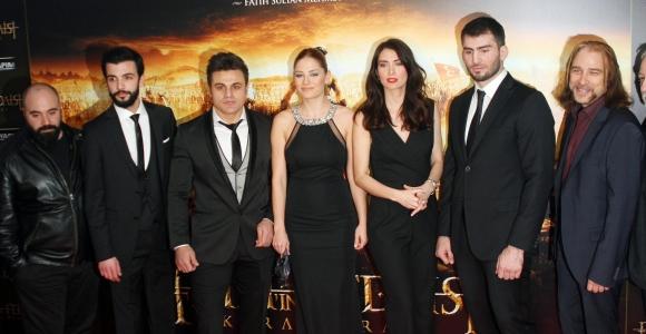 İşte Türk Sinemasının eski  ve yeni Kara Muratları