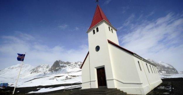 İzlandalılar protesto olarak Sümer dinine geçiyor