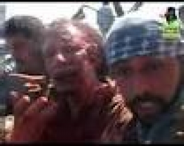 Kaddafi Neden öldürüldü ?