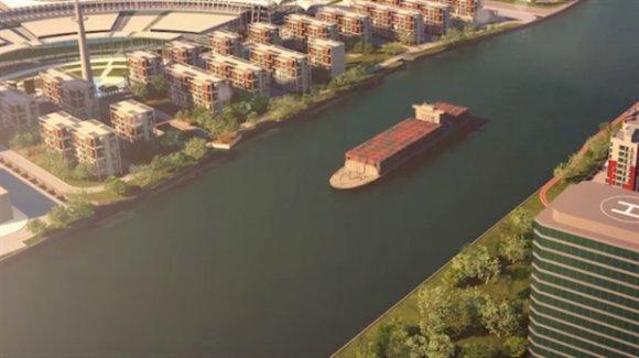 Kanal İstanbul 2016 yazında başlıyor