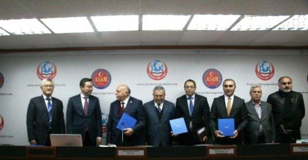 Kazakistan BM Güvenlik Konseyi üyeliğine değer