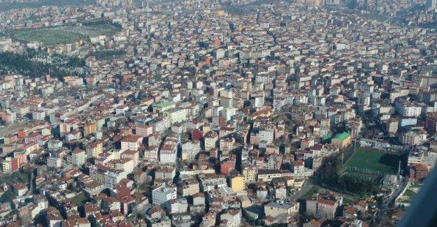 Kentsel Sit Planları Kararı Danıştay'dan Döndü