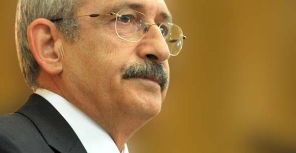 Kılıçdaroğlu: 17-25 Aralık, Hırsızlar Haftası olsun