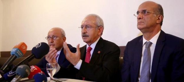Kılıçdaroğlu: PKK, HDP'yi baraj altında bırakmak istiyor