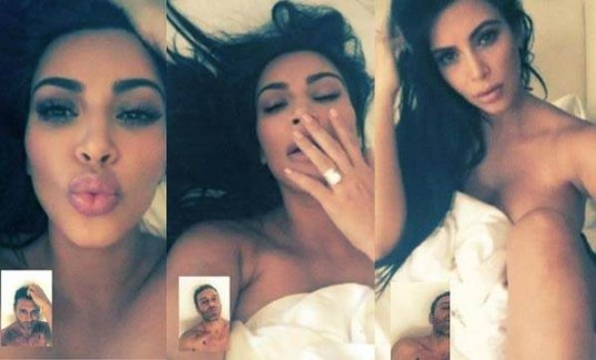 Kim Kardashian'dan Türk kankası Mert Alaş'lı paylaşım