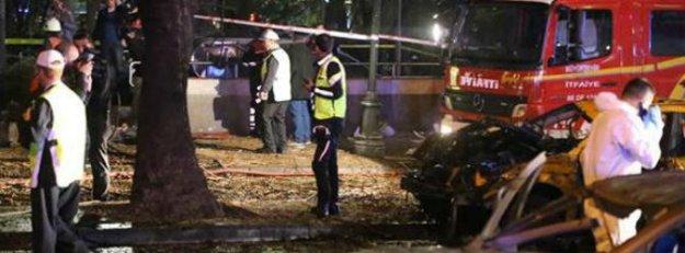 Kızılay'daki saldırıda kullanılan araç 10 Ocak'ta çalınmış