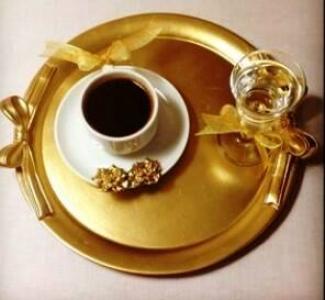 Gelin adayı kahveyi abarttı damat adayı öldü