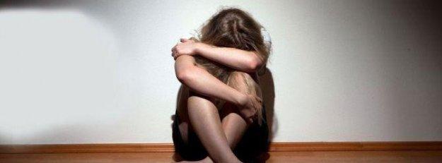 Küçük kıza tecavüzü baba ortaya çıkardı