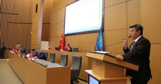Küçükçekmece Belediyesi 2017 Bütcesi Kabul Edildi