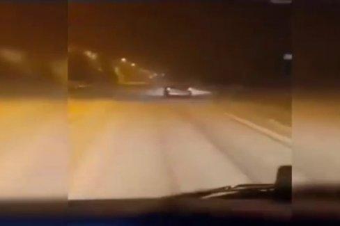 'Küfürbaz kamyoncu dayı'nın yeni videosu rekora gidiyor