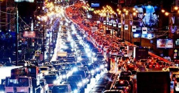 Kurban Bayramı tatil trafiği için erken alarm verildi