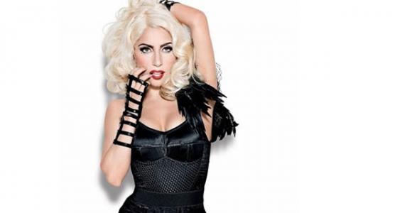 Lady Gaga konserinin biletleri satışta
